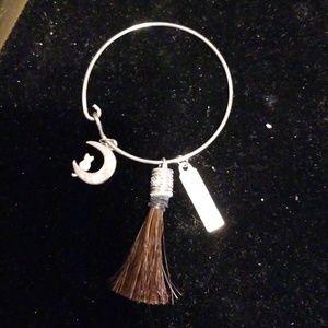 Jewelry - Horsehair bracelets